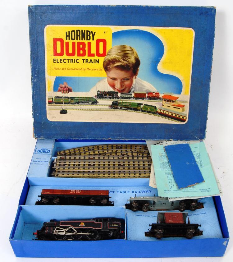 HORNBY: An original vintage Ho