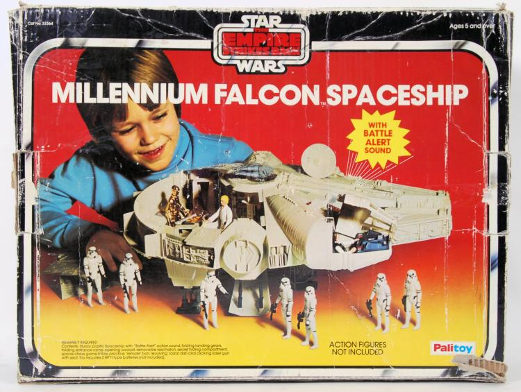 STAR WARS: A Palitoy vintage S