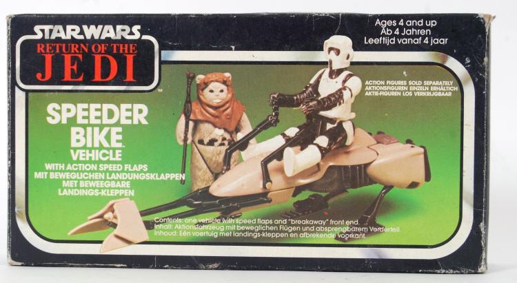STAR WARS: A vintage Star Wars