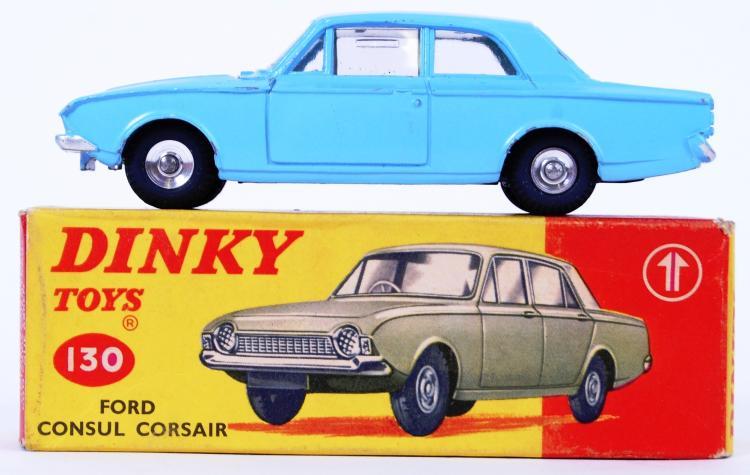 DINKY: An original vintage Din