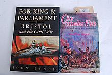 Geoffrey Amey City Under Fire the Bristol Riots &