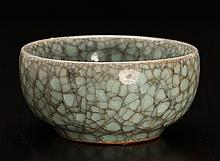 Chinese Ge Kiln Porcelain Bowl