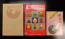 3 Chinese Informative Books