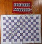 2 American Child's Crib Quilts