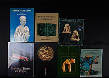 Grouping of Chinese Information Books