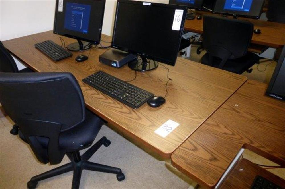 3-5' MODULAR WORKSTATIONS