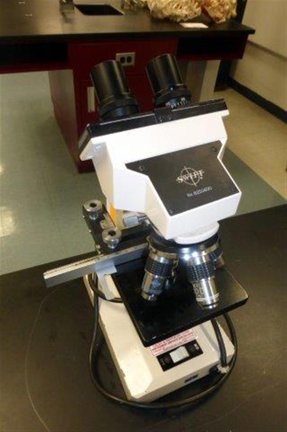 SWIFT STEREO MICROSCOPE