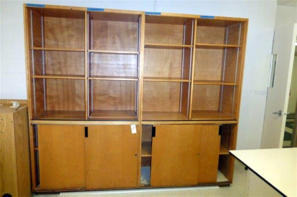 MAPLE DOUBLE WALL UNIT