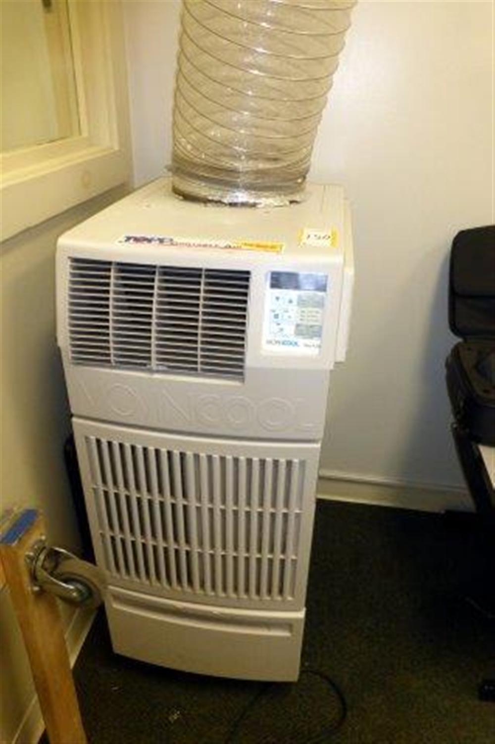 MOVIN COOL OFFICE PRO24 PORTABLE A/C