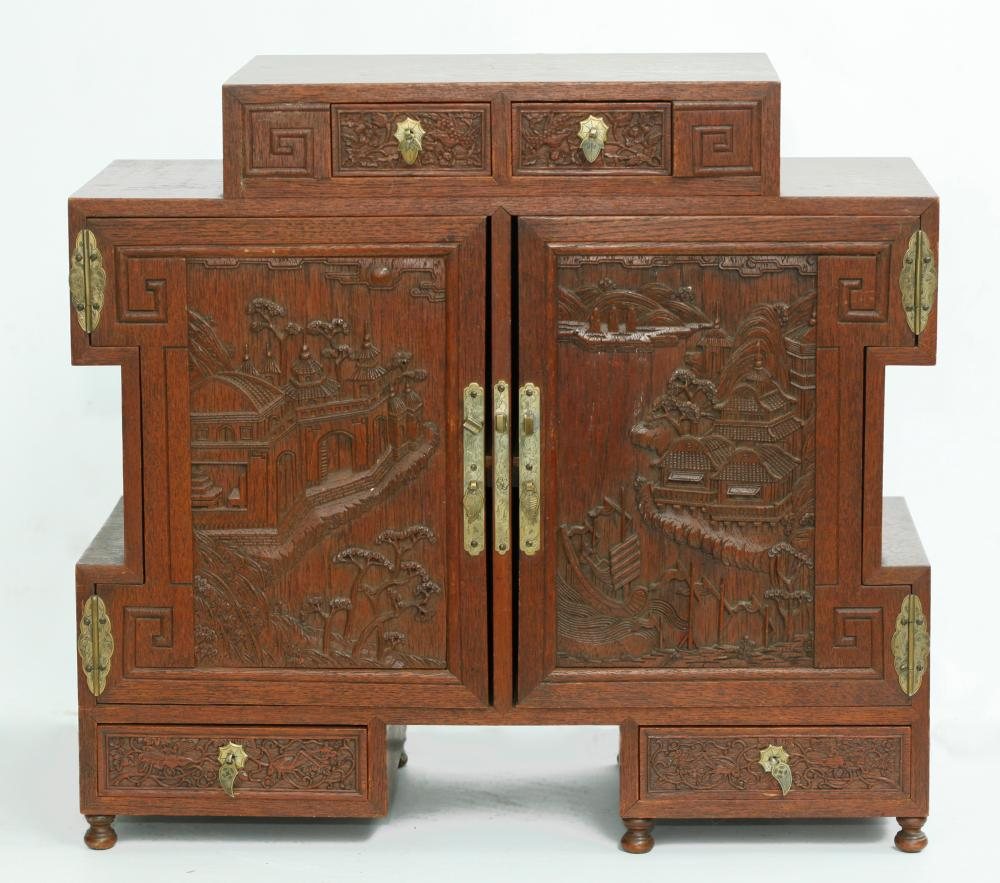 Chinese Works Of Art From Estates