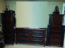 Mahogany Chest Large
