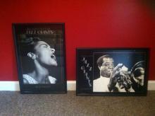 Jazz Posters (2)