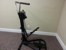 Home Gym Equipment - Stepper