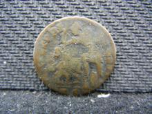Roman Constans Ancient Coin