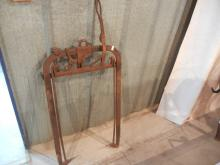 Vintage Iron Hay Forks  NO SHIPPING!!!