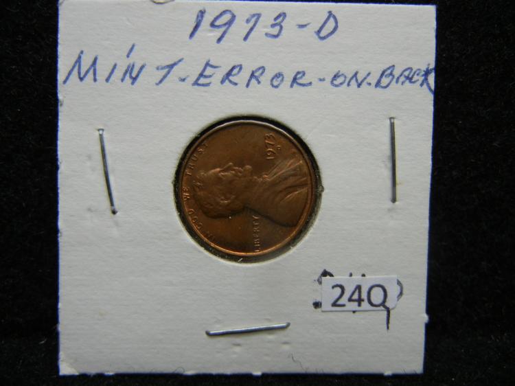 100+ 1973 D Penny Error List – yasminroohi