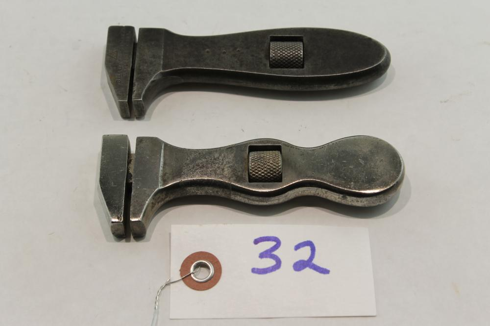2 pc Lot of Bicycle Wrenches