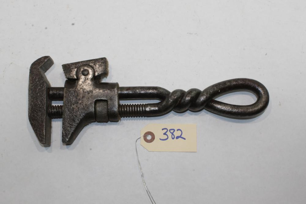 Hercules Combination Pipe, Bolt & Nut Wrench