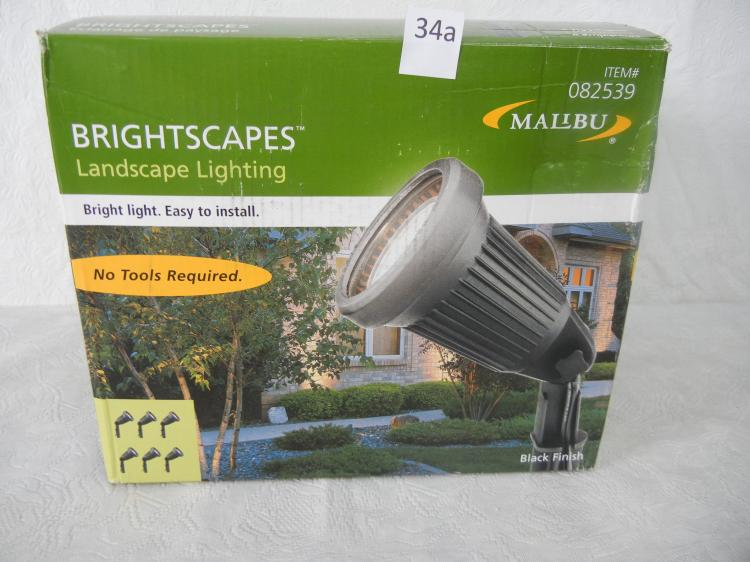 Malibu Brightscapes Landscape Lighting Antique Copper : Brightscapes landscape lighting malibu outdoor