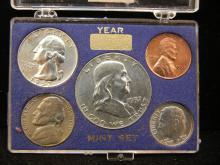 1957-D Silver MINT