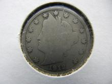 Coin Auction Wednesday September 26th 2018 5PM EST