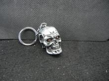 (The Terminator) Keychain/Metal New!