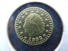 1852 California