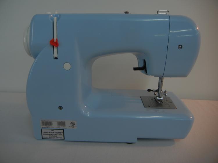 mini ultra kenmore sewing machine