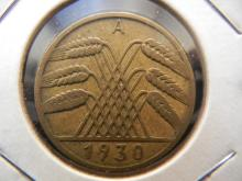 1930-A  Deutsches Reich
