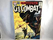 G.I. Combat #94 - Cover Detached - The Haunted Tank
