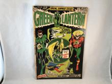 Green Lantern #88 - Neal Adams Cover