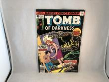 Tomb of Darkness #22