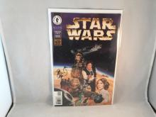 Star Wars: A New Hope #2 - Signed by Dave Dorman