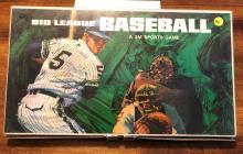 1966 3M Big League Baseball Game
