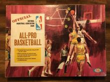 1969 Ideal NBA All-Pro Basketball Game