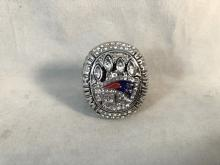 New England Patriots 2014 Super Bowl Ring Replica