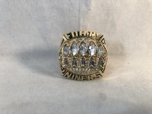 San Francisco 49ers 1994 Super Bowl Ring Replica
