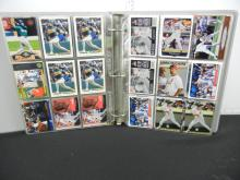 Album of Assorted Baseball Cards - Mostly Mark McGwire