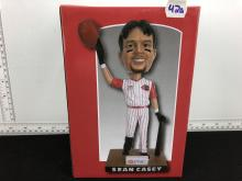 Sean Casey Cincinnati Reds SGA Bobblehead