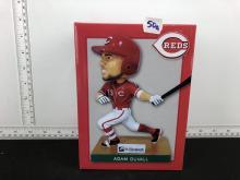 Adam Duvall Cincinnati Reds SGA Bobblehead