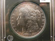 1892 Morgan Rare Date