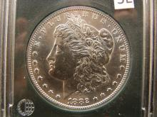 1882 - S Morgan