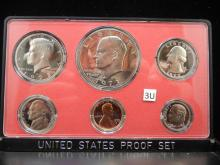 1973-S US Proof Set