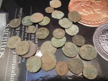 Sotheby's Important Greek and Coin Book and Several Foreign Coins