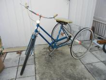 Norman England Three Wheeled Bicycle (will not ship) Pick up at 2442 Bayview St. Sebring, FL