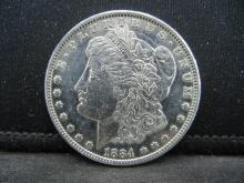 Coin Auction Wednesday March 27th 2019 5 PM EST