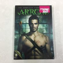 Arrow - Complete First Season DVD Box Set - Sealed
