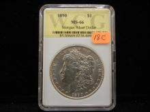 WEEKLY THURSDAY COIN AUCTION MAY 25th, 2017 - 5:00 PM