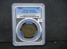 Coin Auction Tuesday February 20, 2018 @ 5:00pm Weekly Coin Auctions Tuesdays, Wednesdays, & Thursdays