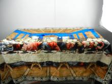 The Last Supper Tapestry Approx. 66